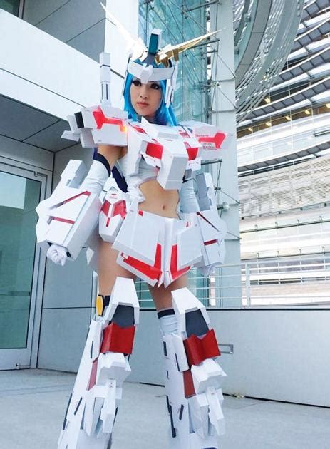 Cosplay and Effect of Anime Expo | Arts and Culture