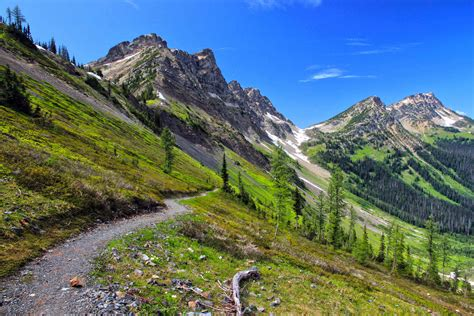 22 epic pics of the Pacific Crest Trail we're excited to