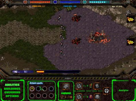 StarCraft FA 5 SE2008 : Online Games Review Directory