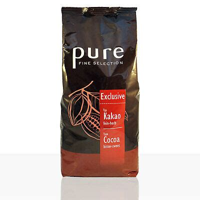 Tchibo Pure Fine Selection Exclusive fein-herb Instant